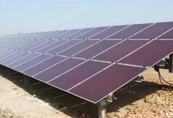 25 MW Surendra Nagar, Gujarat Ramming