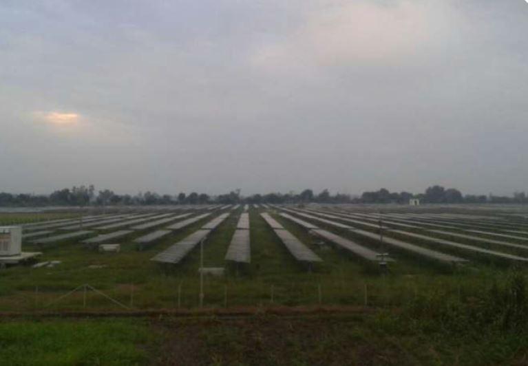 26.5 MW Balaran Punjab