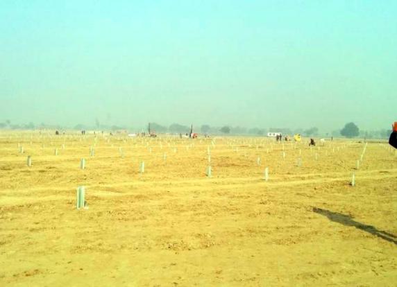 16 MW Boha Bhatinda, Punjab Ramming