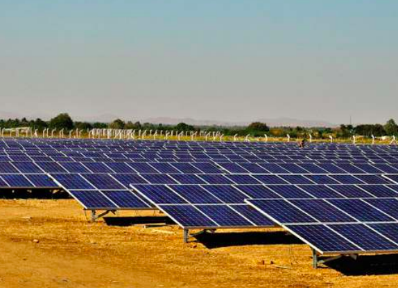 20 MW Hindupur, Karnataka Ramming